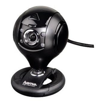 "Camera Web HAMA HD ""Spy Protect"" 53950, 1280 x 1024 pixeli, negru"