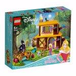 LEGO Disney Princess - Casuta din padure a Aurorei 43188