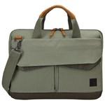 """Geanta laptop CASE LOGIC LODA-114-PETROLGREEN-DRAB, 14"""", petrol"""