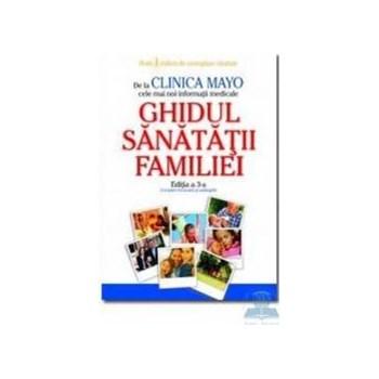 Ghidul sanatatii familiei - Mayo 973-571-646-1