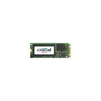 SSD Crucial MX200 Series 500GB SATA-III M.2 2260 Double Sided
