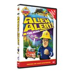 Pompierul Sam: Alerta extraterestra / Fireman Sam: Alien Alert! The Movie [DVD] [2017]