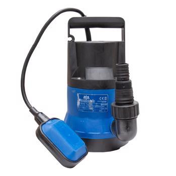 Pompa sumbersibila ape curate Wasserkonig 400W, 120 l/min, H refulare 8 m, particule 5 mm