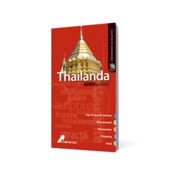 Thailanda. Ghid turistic