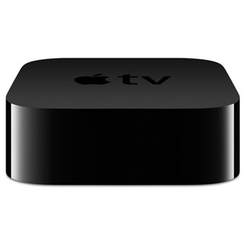 Apple TV 32GB, Wi-Fi, Ethernet, HDMI, micro-USB