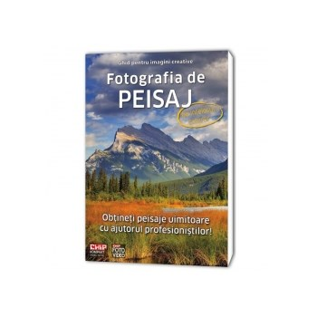 Fotografia de Peisaj - Chip Kompakt