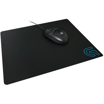 Mouse Pad gaming Logitech G240 Negru 943-000094