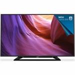 Televizor LED Philips, 80 cm, 32PHH4100, HD