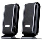 Boxe Tracer Quanto, 2.0, USB (Negru)