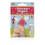 Princess Fingers