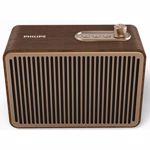 Boxa Portabila Philips TAVS500/00 10W Bluetooth v4.2 Maro tavs500/00