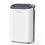 Dezumidificator si purificator cu consum redus de energie AlecoAir D14 PURIFY 12 l /24h HEPA Uscare Rufe Display digital