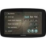 Sistem de navigatie GPS TomTom Go Professional 620 6 tomtomgopro620