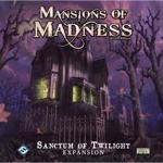 Mansions of Madness (ediţia a doua) – Sanctum of Twilight