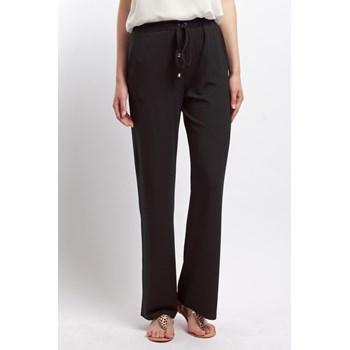 Pantaloni casual dama Brise negri