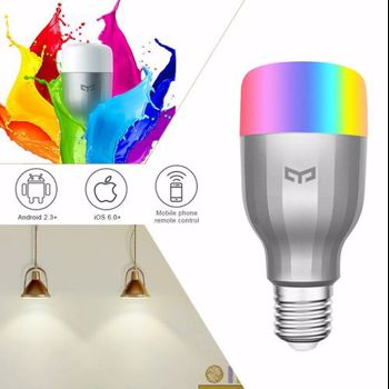 Xiaomi Bec Mi LED Smart Light Bulb White & Colour
