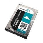 Seagate Enterprise Capacity HDD, 2.5'', 2TB, SAS, 7200RPM, 128MB cache