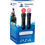 Sony Controller PS Move Twin Pack
