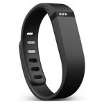 Activity and Sleep Wristband Fitbit Flex (Negru)