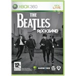 Rock Band The Beatles (Xbox360)