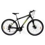 """Bicicleta Omega Hawk, Roti 29"""", 21 viteze (Negru)"""