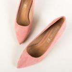 Pantofi Grekos Roz