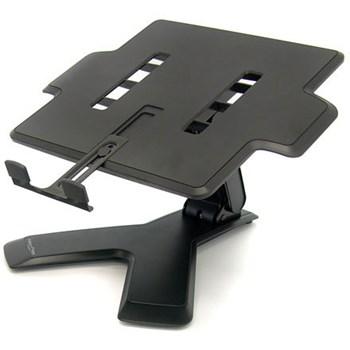 Suport monitor ERGOTRON Neo-Flex 33-334-085,stand pentru laptop, negru