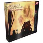 Betrayal at House on the Hill: Widow's Walk
