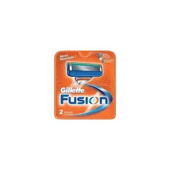 Rezerva aparat de ras Gillette Fusion Manual 2 buc 75018363