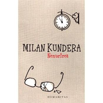 Nemurirea ed.2013 - Milan Kundera 624705