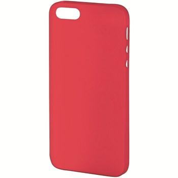 Carcasa de protectie Hama 135010 Ultra Slim pentru iPhone 6/6S, Rosu