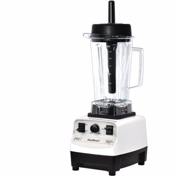 Blender Performant JTC Omniblend I - TM 767, 2 L BPA Free, 950 W - 3 Cai Putere, Alb