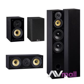 Pachet Boxe Davis Acoustics Balthus 70 + Boxe Davis Acoustics Balthus 30 + Boxa Davis Acoustics Balthus 10