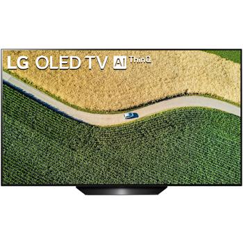 "Televizor OLED LG 165 cm (65"") OLED65B9SLA, Ultra HD 4K, Smart TV, WiFi, CI+"