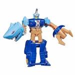 Figurine / Figurina Transformers Cyberverse Sky-Byte, E4792
