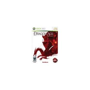 Joc Dragon Age Origins pentru XBox 360