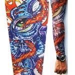MNC40 Maneca Tatuata