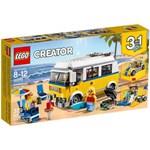 LEGO® Creator Rulota surferului 31079