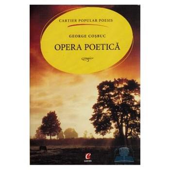 Opera poetica - George Cosbuc - Popular 9975-79-023-9