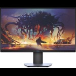 Dell S2719DGF 27 Inch TN Anti-Glare LED-backlit LCD Gaming 2019 Monitor - (Black) (1 ms Response Time, QHD 2560 x 1440 at 155 Hz, HDMI, Tilt and swivel and AMD FreeSync)