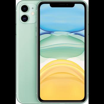 Smartphone Apple iPhone 11, 64GB, Green