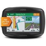 Sistem de navigatie GPS Garmin zumo 395LM 4.3 Full Europa Garminzumo395LM