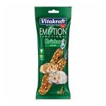 Baton Hamsteri Vitakraft Emotion pentru Par 2 Buc