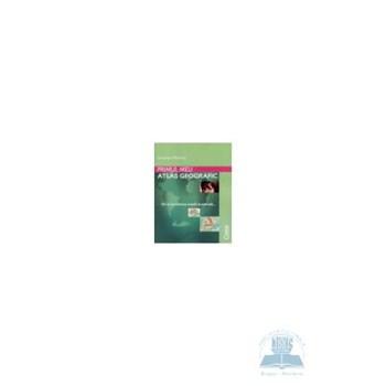 Primul meu atlas geografic - Octavian Mandrut 973-653-949-0