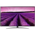Televizor LED 123 cm LG 49SM8200PLA 4K Ultra HD Smart TV 49sm8200