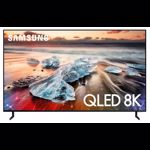 Televizor QLED Smart Samsung, 189 cm, 75Q950RB, 8K