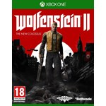 Joc Wolfenstein 2 The New Colossus pentru Xbox One