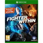 Fighter Within Kinect Xbox One
