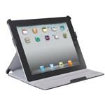 Carcasa, cu capac, iPad gen. 3/4, iPad 2, negru, Leitz Complete Smart Grip