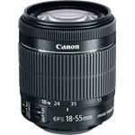 Obiectiv Canon EF-S 18-55mm f/3.5-5.6 IS STM